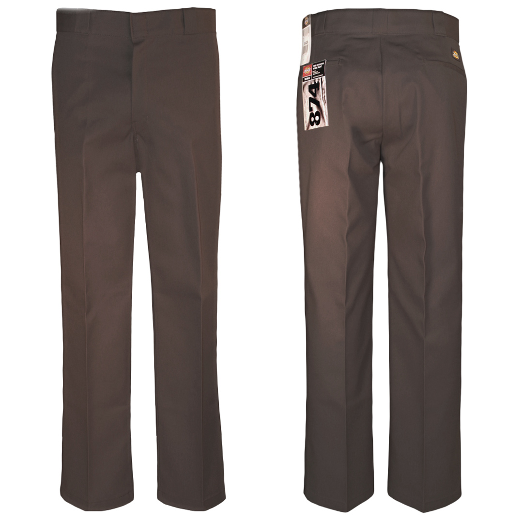 Dickies Work Uniform 27