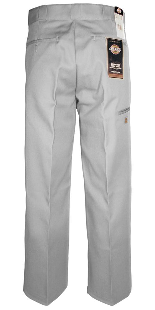 Dickies-85283-Men-039-s-Double-Knee-Cell-Phone-Pocket-Loose-Fit-Work-Pants thumbnail 8