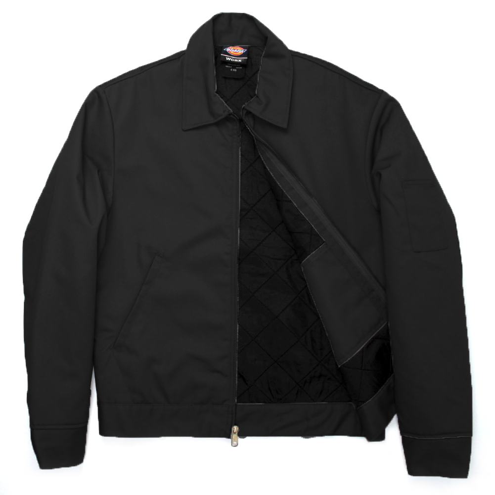 Dickies-Men-039-s-Insulated-Lined-Eisenhower-Jacket-Style-TJ15 thumbnail 3