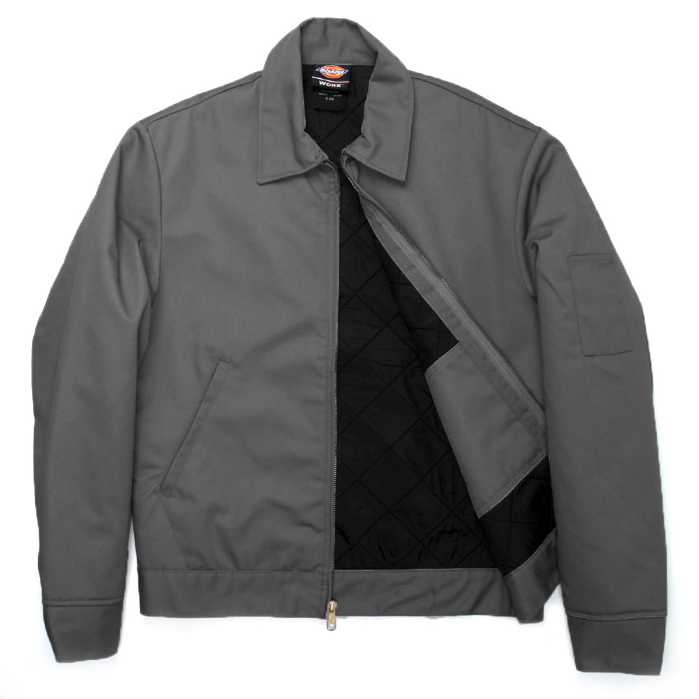 Dickies-Men-039-s-Insulated-Lined-Eisenhower-Jacket-Style-TJ15 thumbnail 5