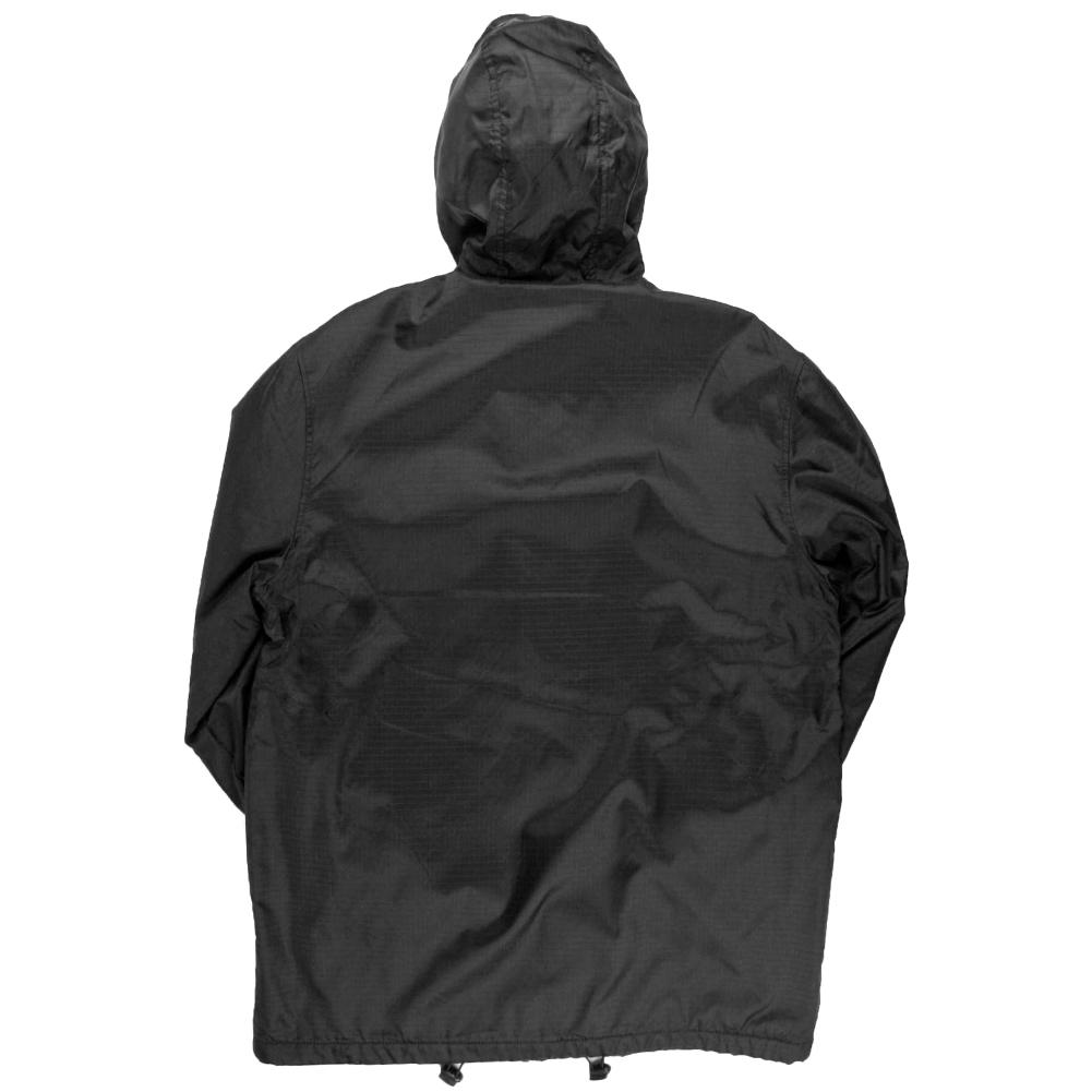 Dickies-Fleece-Lined-Nylon-Hooded-Windbreaker-Men-039-s-Zip-Up-Jacket-Style-33237 thumbnail 4
