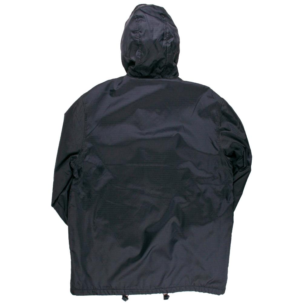 Dickies-Fleece-Lined-Nylon-Hooded-Windbreaker-Men-039-s-Zip-Up-Jacket-Style-33237 thumbnail 8