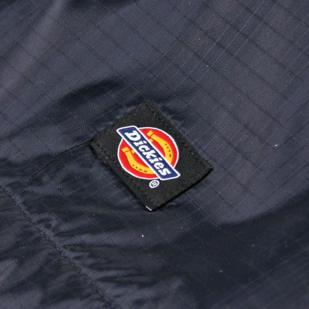 Dickies-Fleece-Lined-Nylon-Hooded-Windbreaker-Men-039-s-Zip-Up-Jacket-Style-33237 thumbnail 9