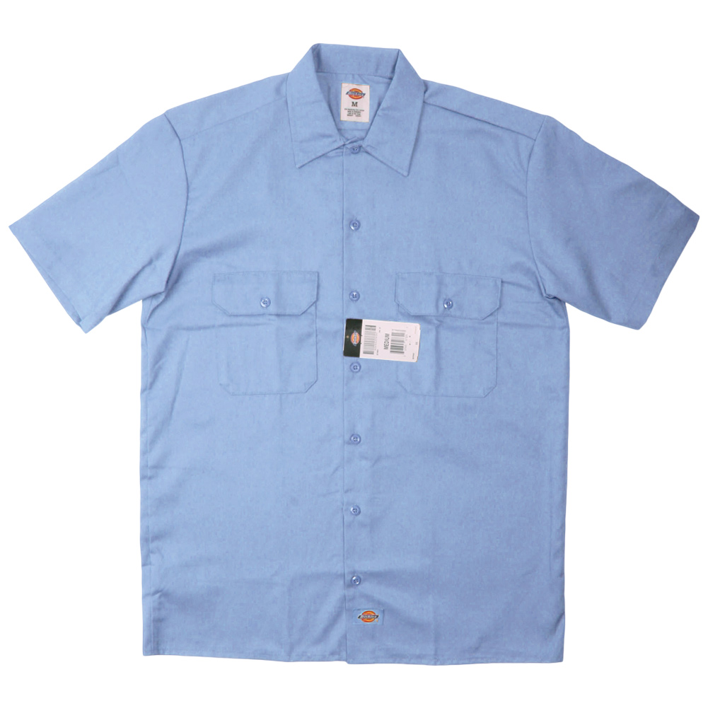Solid Color Button Up Shirts