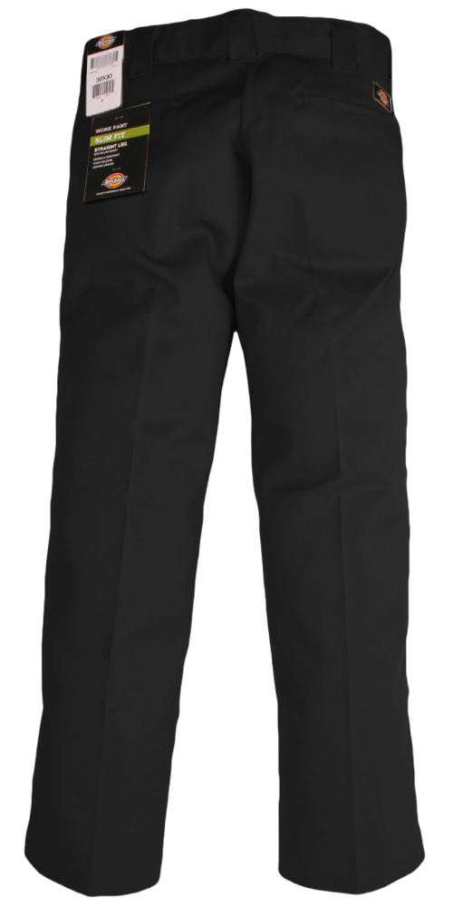 Dickies-WP873-Men-039-s-Slim-Straight-Work-Pant thumbnail 4