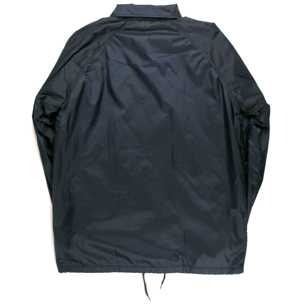 Lined Nylon Jackets 101