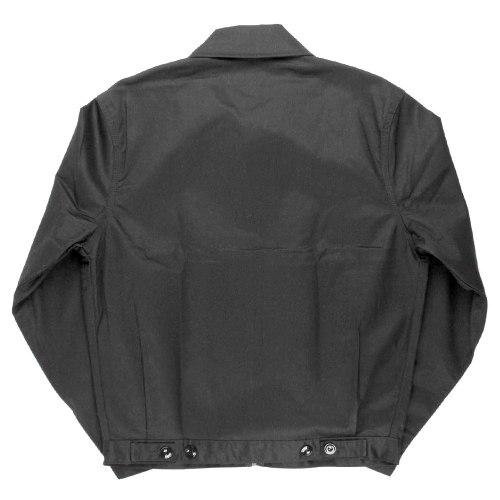 Dickies-UNLINED-Eisenhower-Jacket-Men-039-s-Zip-Up-Working-Uniform-Style-JT75 thumbnail 6
