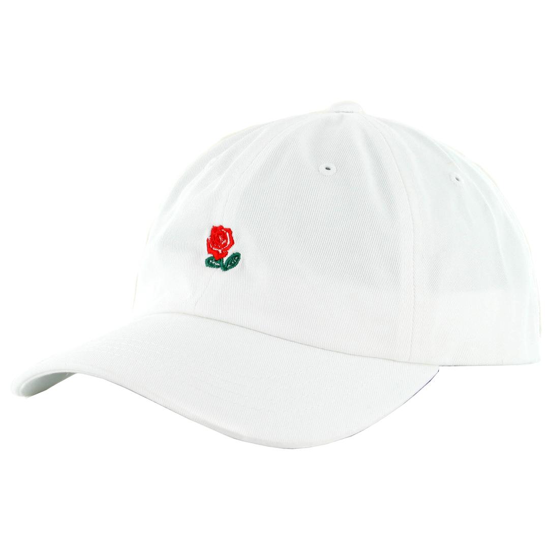 285bda8b ... clearance the hundreds 034 rose 034 strapback hat su16 16dce f2bc0