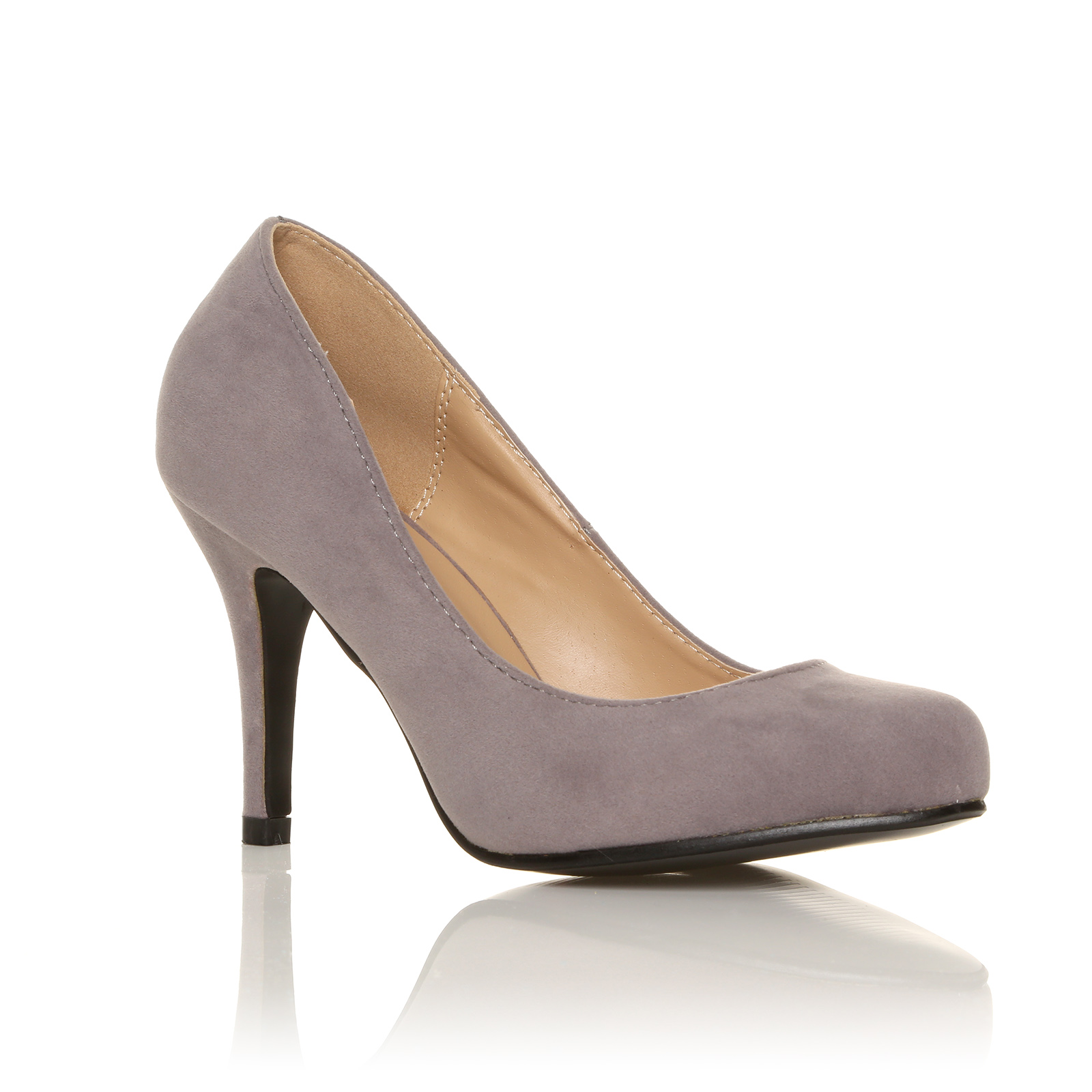 Ladies' Court Shoes at Littlewoods Lift your look with ladies' court shoes from our range. Choose from kitten, mid-height and high-heel styles for work, weekend .
