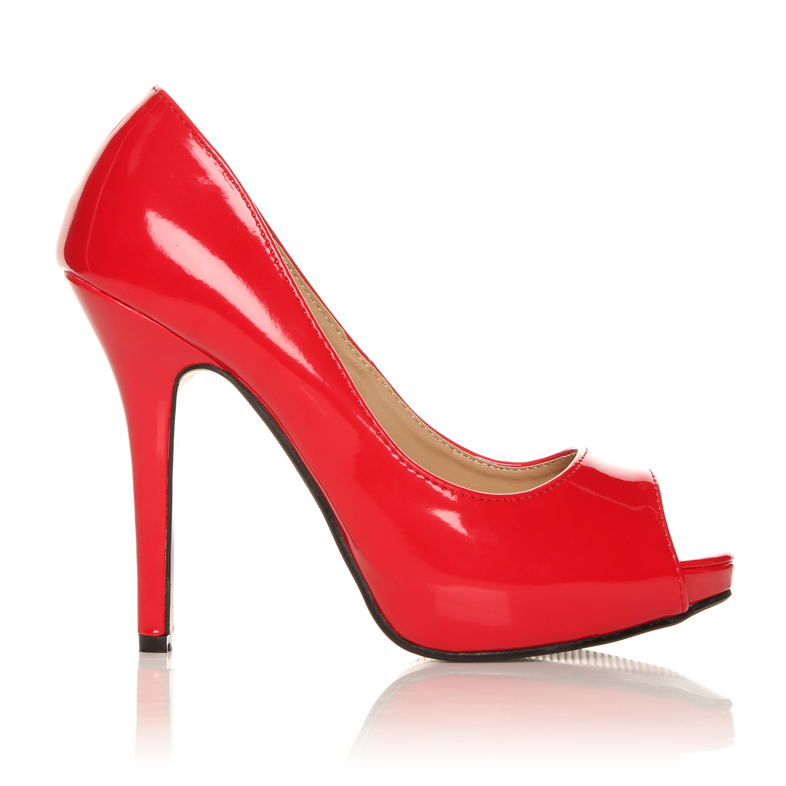 FIND Women's Pumps Closed-Toe Stiletto Shoes 5 UK (38 EU) Free Shipping Cost C3N7a