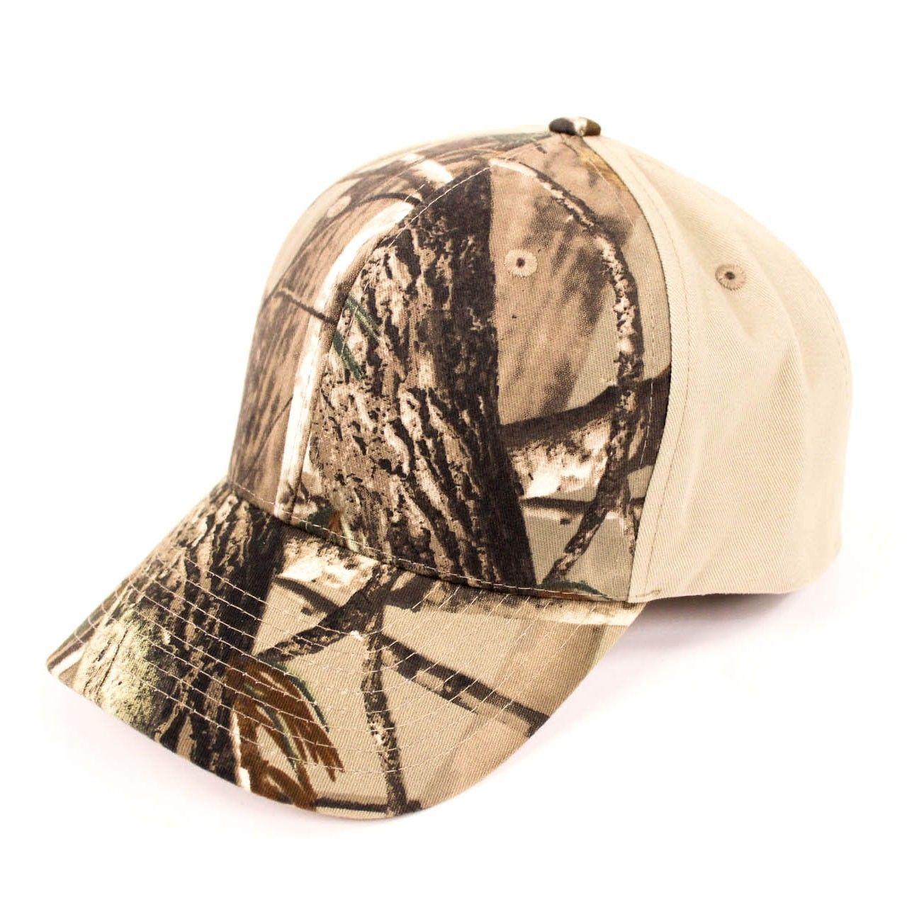 Cabelas Trucker Hat: Realtree Camo Hat Cap Baseball Snapback Camouflage Leaf