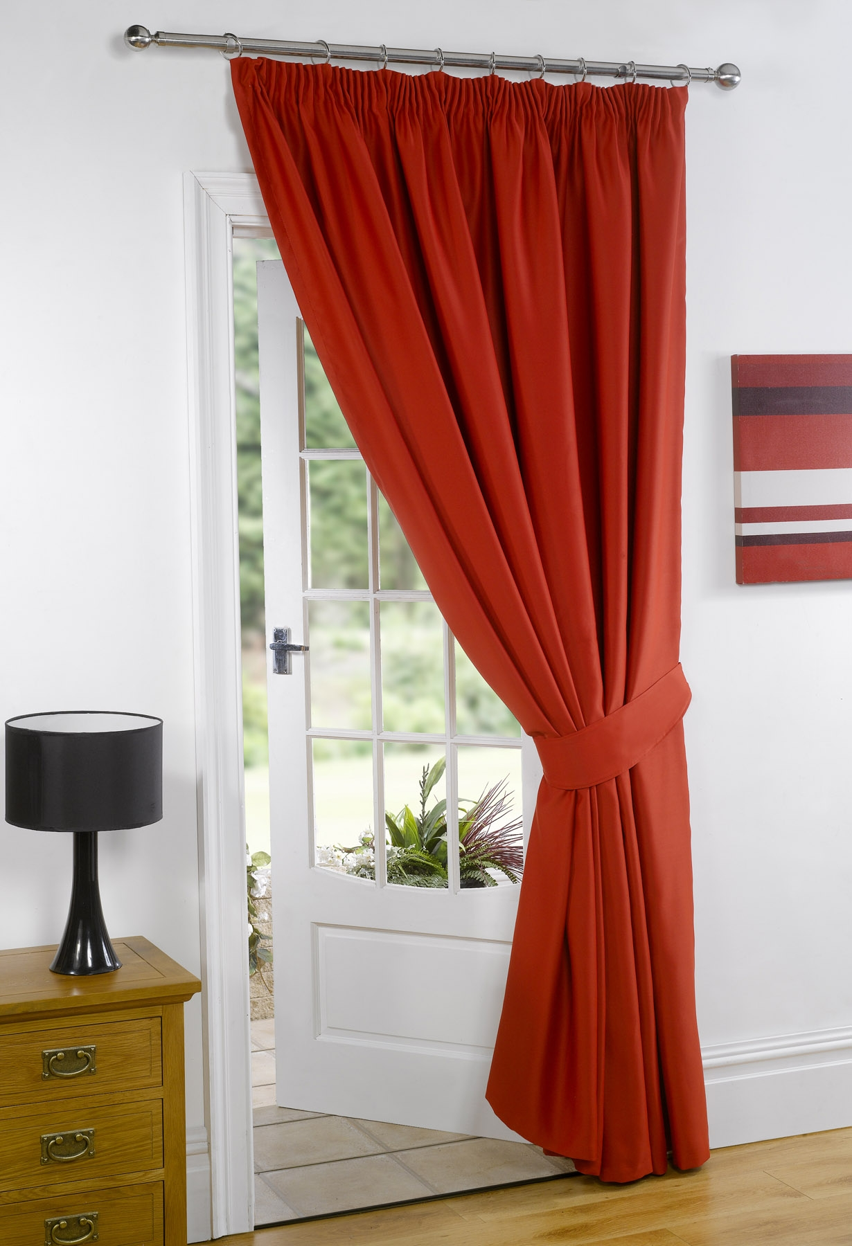 gabriella energy window osp s exclusive saving deals shop inches blackout decor curtains pack red x