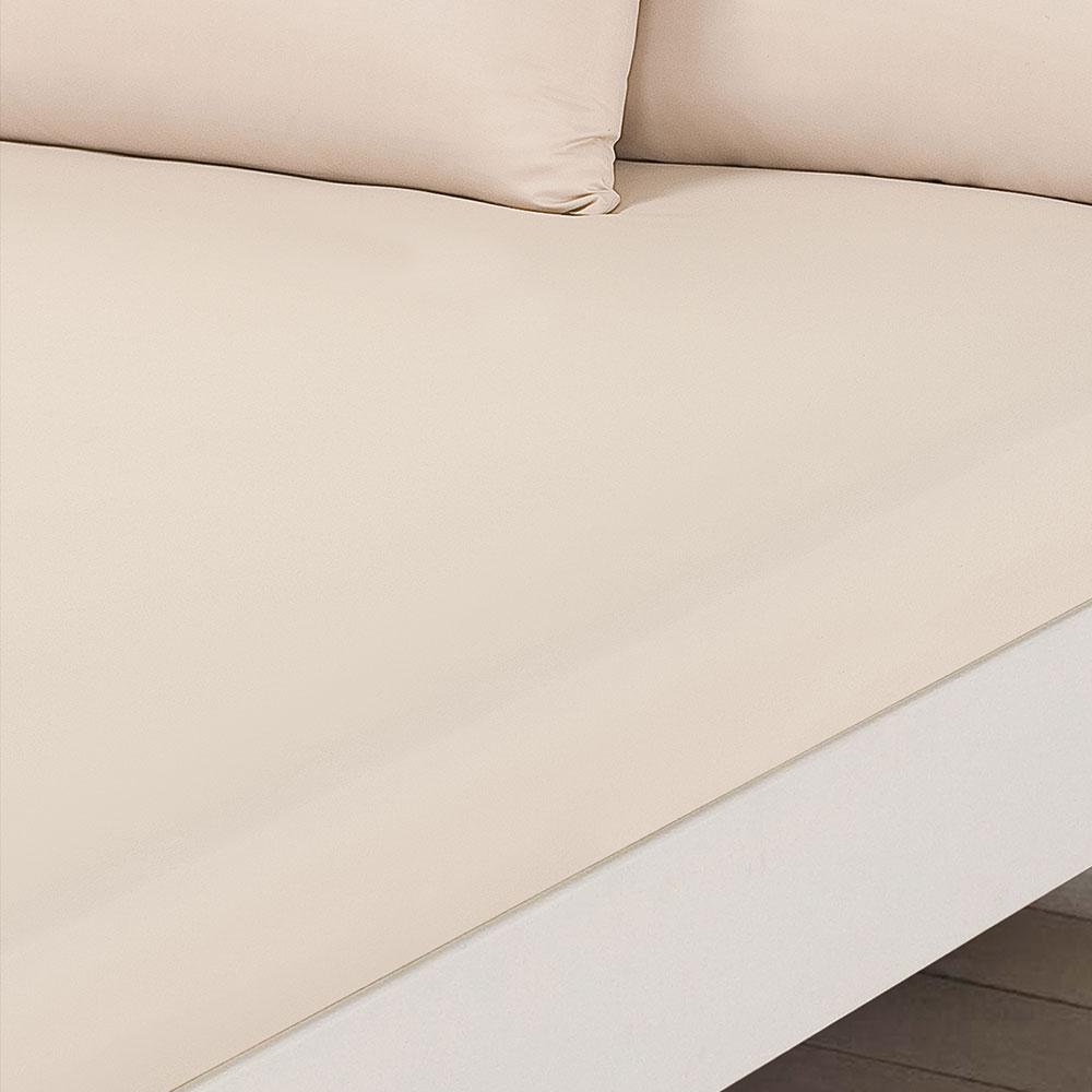 Brentfords-Plain-Duvet-Cover-amp-Pillowcase-Reversible-Bedding-Set-OR-Fitted-Sheet