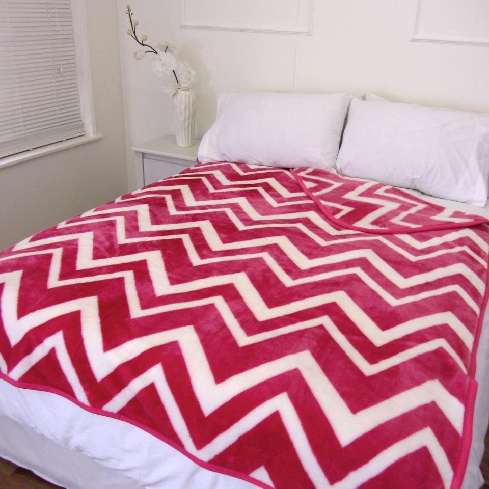 Dreamscene-Large-Luxury-Faux-Fur-Throw-Sofa-Bed-Mink-Soft-Warm-Fleece-Blanket