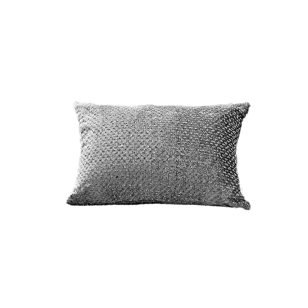sienna samt glitzer bettbezug mit kissenbezug set tagesdecke kissen ebay. Black Bedroom Furniture Sets. Home Design Ideas