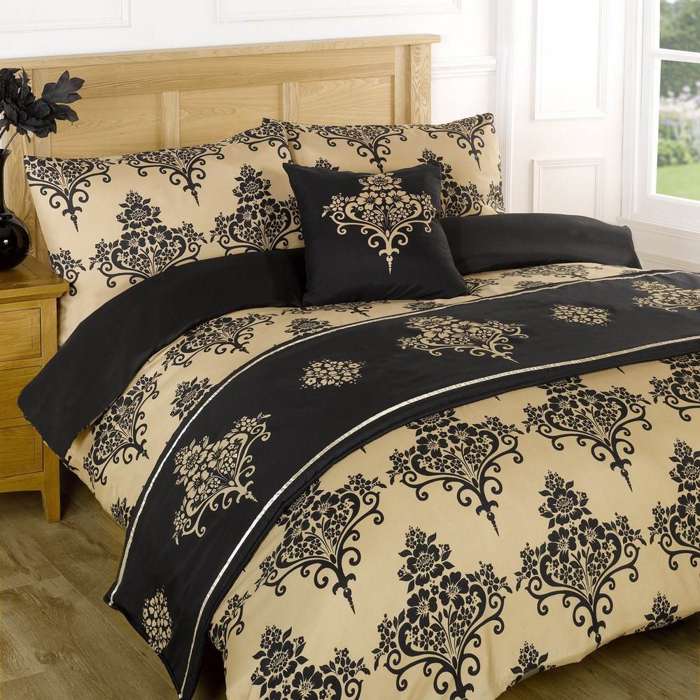Double Bed Quilt Cover Online