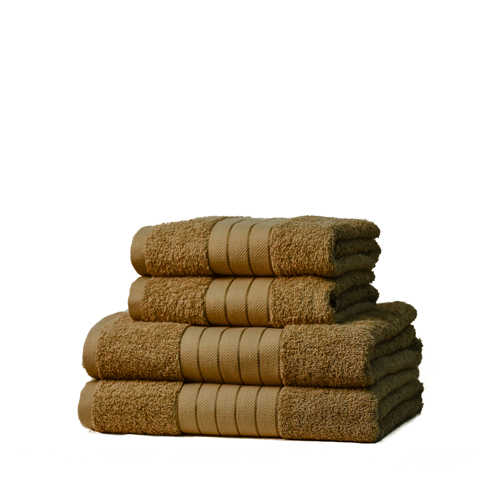 Luxury 100% Egyptian Cotton Soft Hand Bath Towel Bale 4