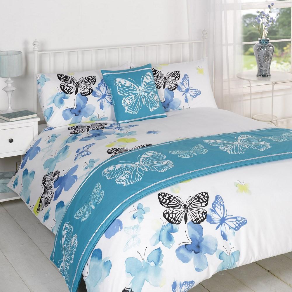 Dreamscene Duvet Quilt Cover Pillowcase Bed In A Bag