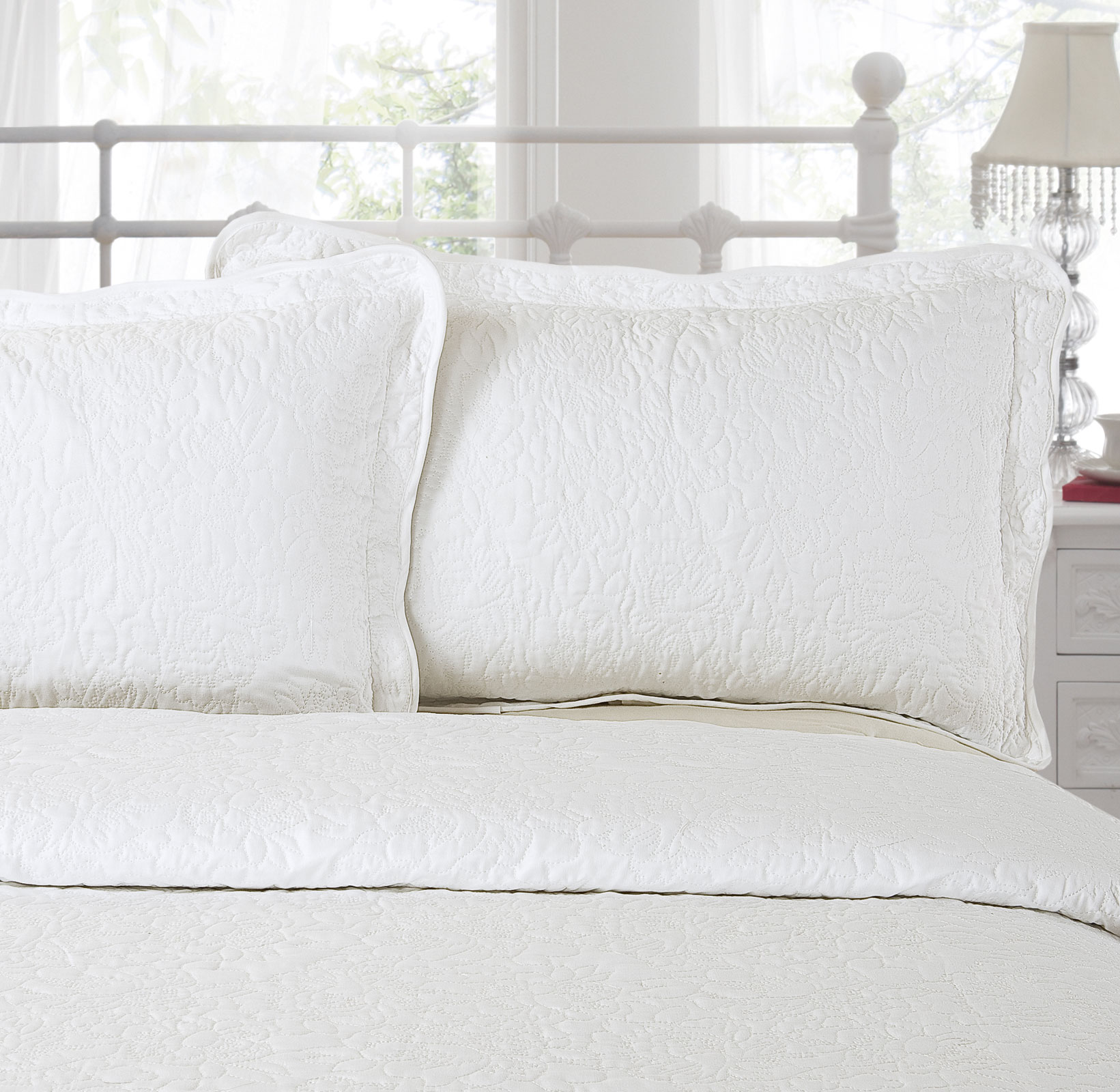 highams luxuri s bestickt kissenbezug kissenbez ge vintage farben ebay. Black Bedroom Furniture Sets. Home Design Ideas