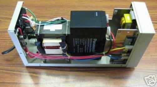 SOLA 056-00250 Network UPS 250VA (EBI3981-1)