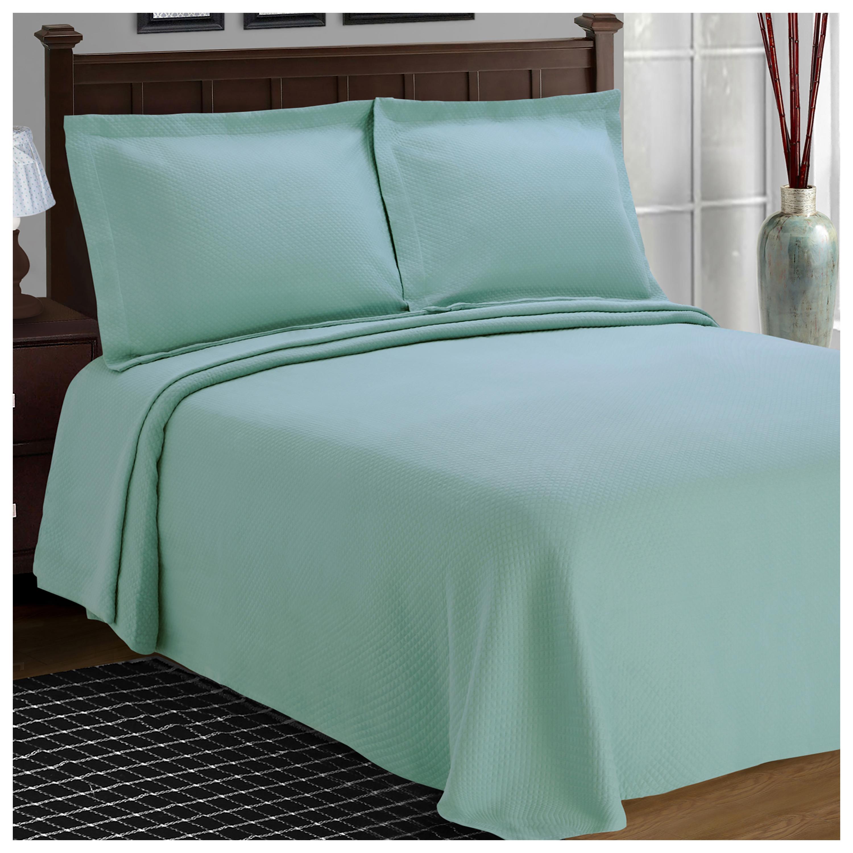adams bedding woven bedspread matelasse bed abigail p