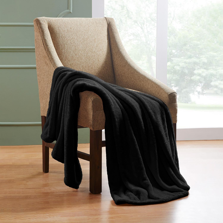 Ultra-Soft-Luxury-Fleece-Blankets-Lightweight-Super-Soft-Cozy-Warm-blanket thumbnail 4