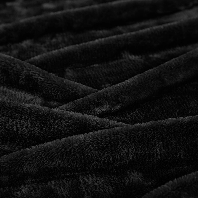 Ultra-Soft-Luxury-Fleece-Blankets-Lightweight-Super-Soft-Cozy-Warm-blanket thumbnail 5
