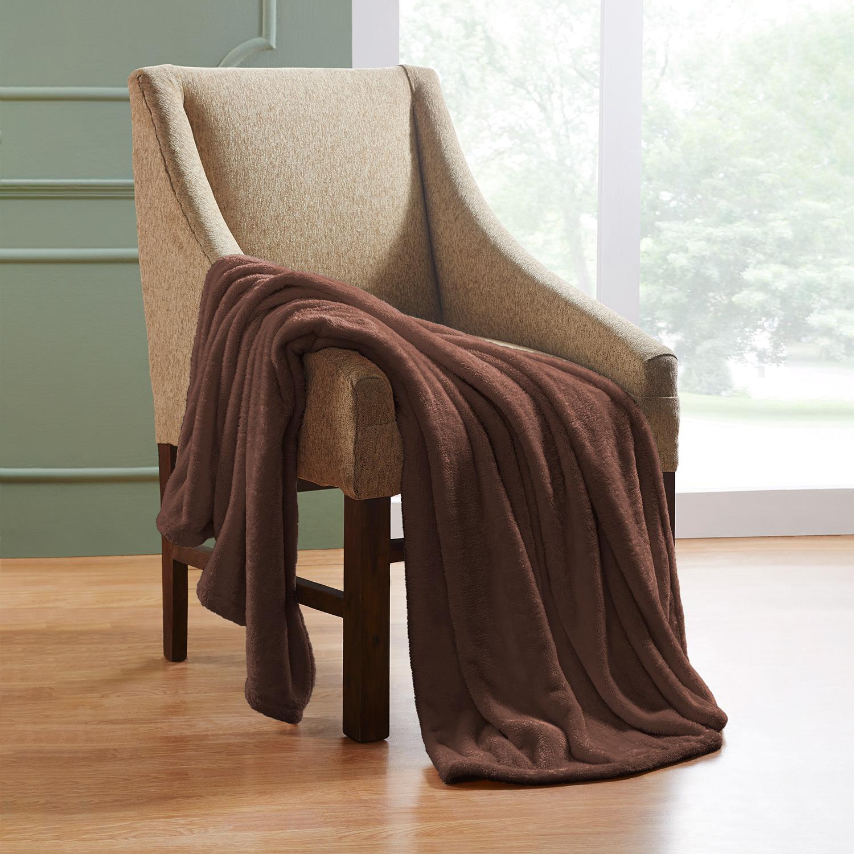 Ultra-Soft-Luxury-Fleece-Blankets-Lightweight-Super-Soft-Cozy-Warm-blanket thumbnail 16