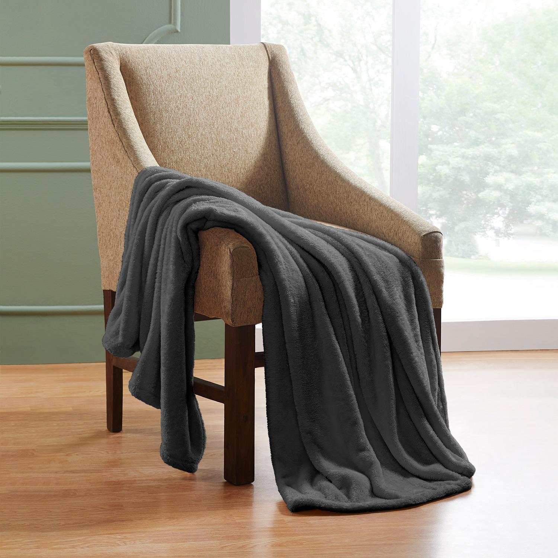 Ultra-Soft-Luxury-Fleece-Blankets-Lightweight-Super-Soft-Cozy-Warm-blanket thumbnail 12