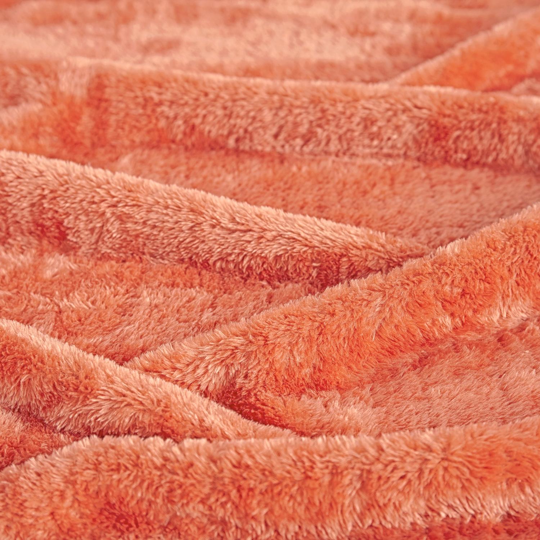 Ultra-Soft-Luxury-Fleece-Blankets-Lightweight-Super-Soft-Cozy-Warm-blanket thumbnail 21