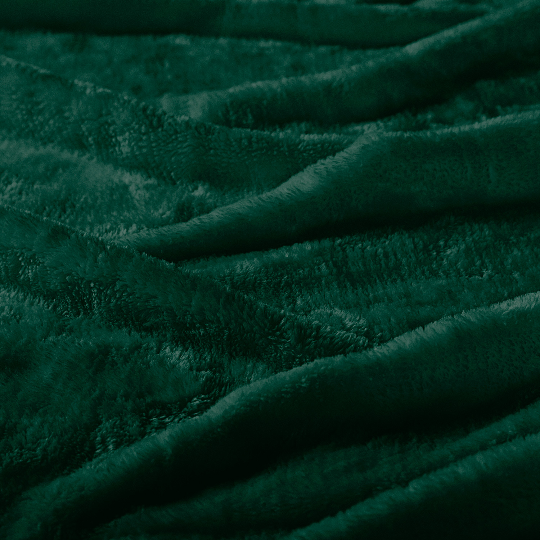Ultra-Soft-Luxury-Fleece-Blankets-Lightweight-Super-Soft-Cozy-Warm-blanket thumbnail 25