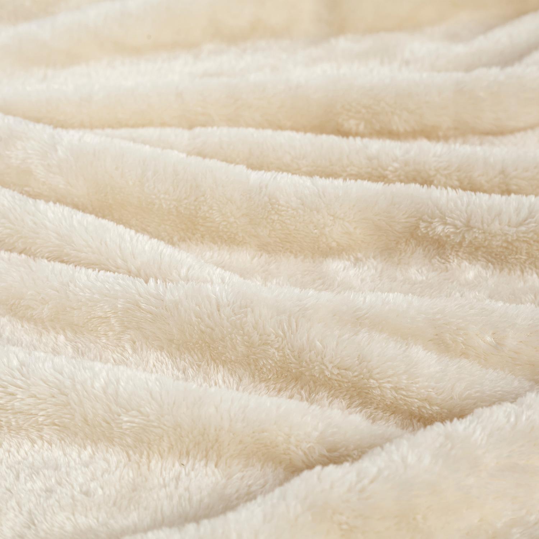 Ultra-Soft-Luxury-Fleece-Blankets-Lightweight-Super-Soft-Cozy-Warm-blanket thumbnail 29