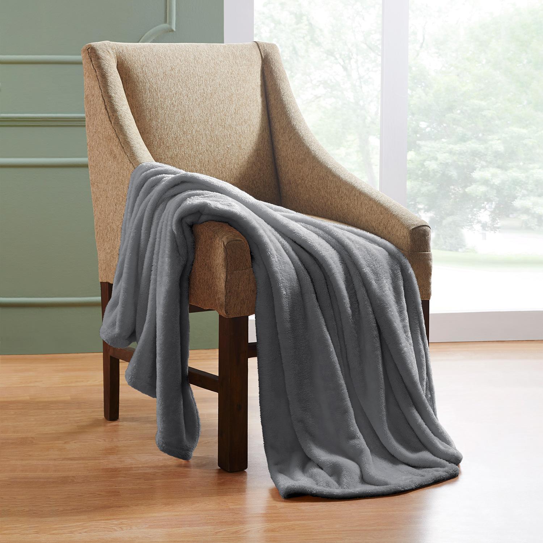 Ultra-Soft-Luxury-Fleece-Blankets-Lightweight-Super-Soft-Cozy-Warm-blanket thumbnail 40