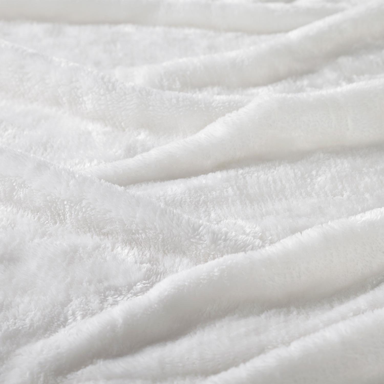 Ultra-Soft-Luxury-Fleece-Blankets-Lightweight-Super-Soft-Cozy-Warm-blanket thumbnail 49