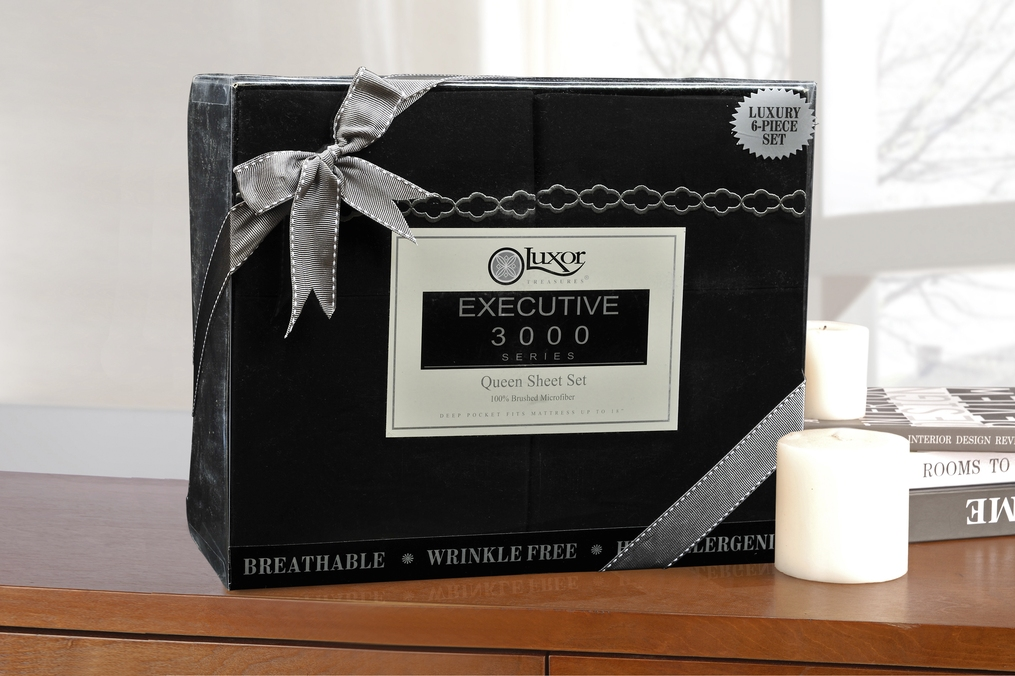 6-Piece-Sheet-Set-With-Clouds-Embroidery-Duvets-Covers-OR-Pillowcases-GIFT-BOX thumbnail 4