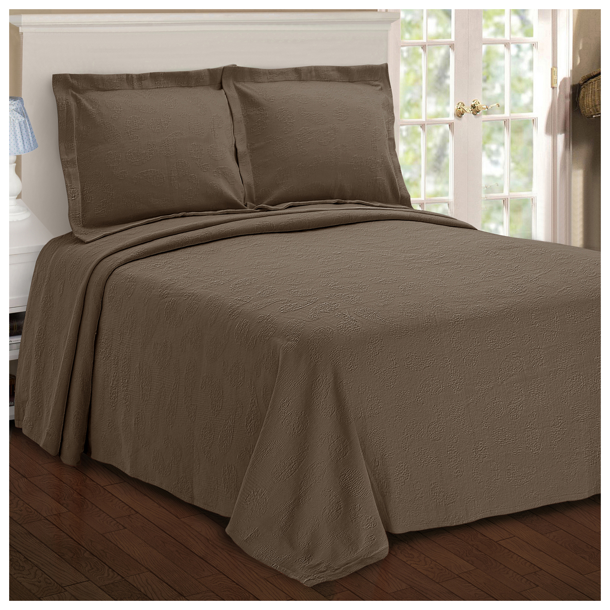 bath coverlet today bed bedding matelasse set piece product free shipping overstock