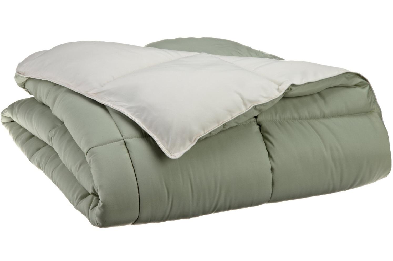 Reversible-All-season-Down-Alternative-Comforter-7-Fashionable-Colors thumbnail 7