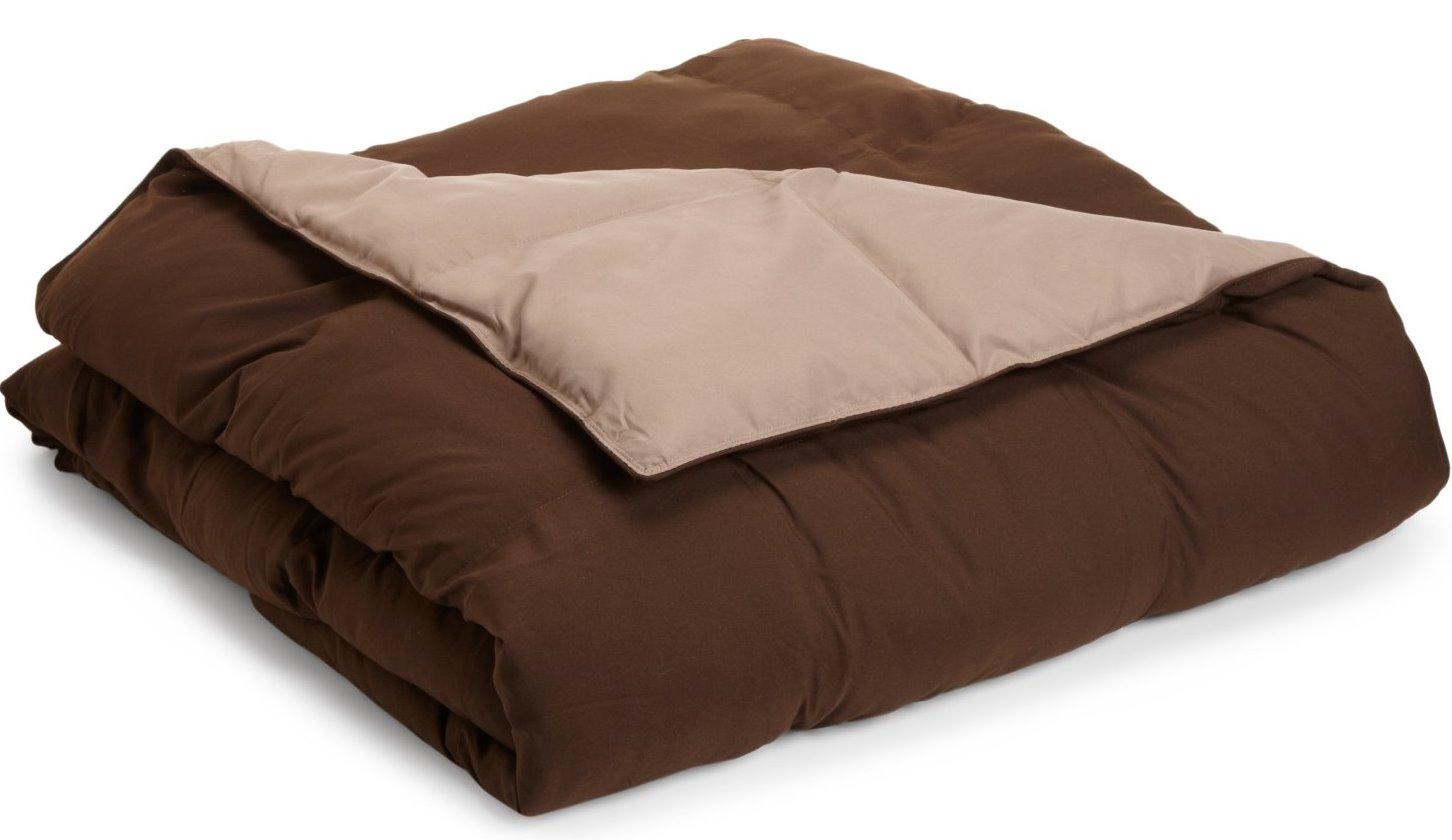 Reversible-All-season-Down-Alternative-Comforter-7-Fashionable-Colors thumbnail 13