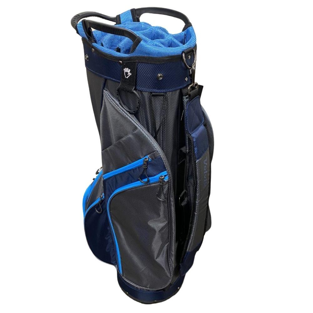 Volvik Golf Cart Golf Bag 14-Way Top - New 2021 - Pick Color preview-7