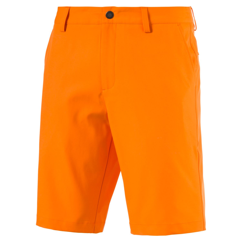 980f4677caa3 PUMA Golf Mens Essential Pounce Short - Choose Sz color Orange Size ...
