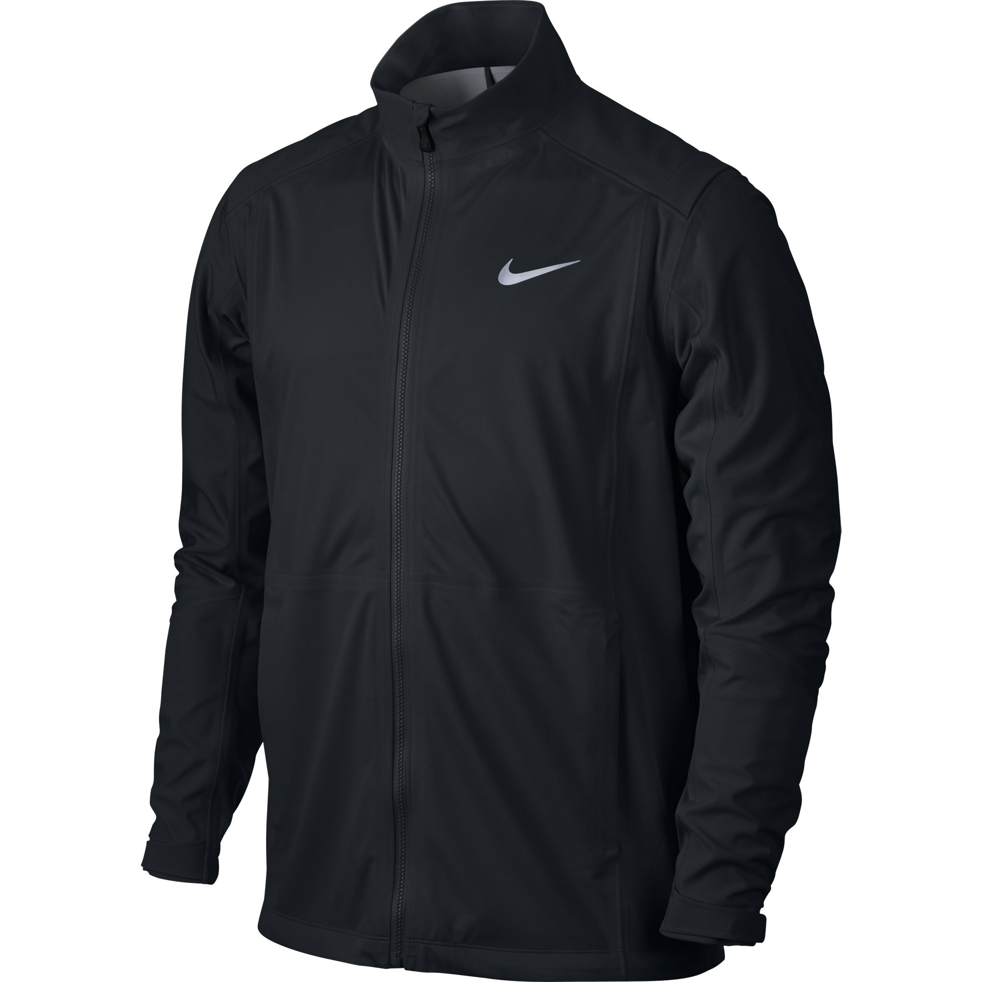 2017 Nike Golf Hyperadapt Storm-Fit Zip Golf Jacket Style # 687028; Picture  2 of 3 ...