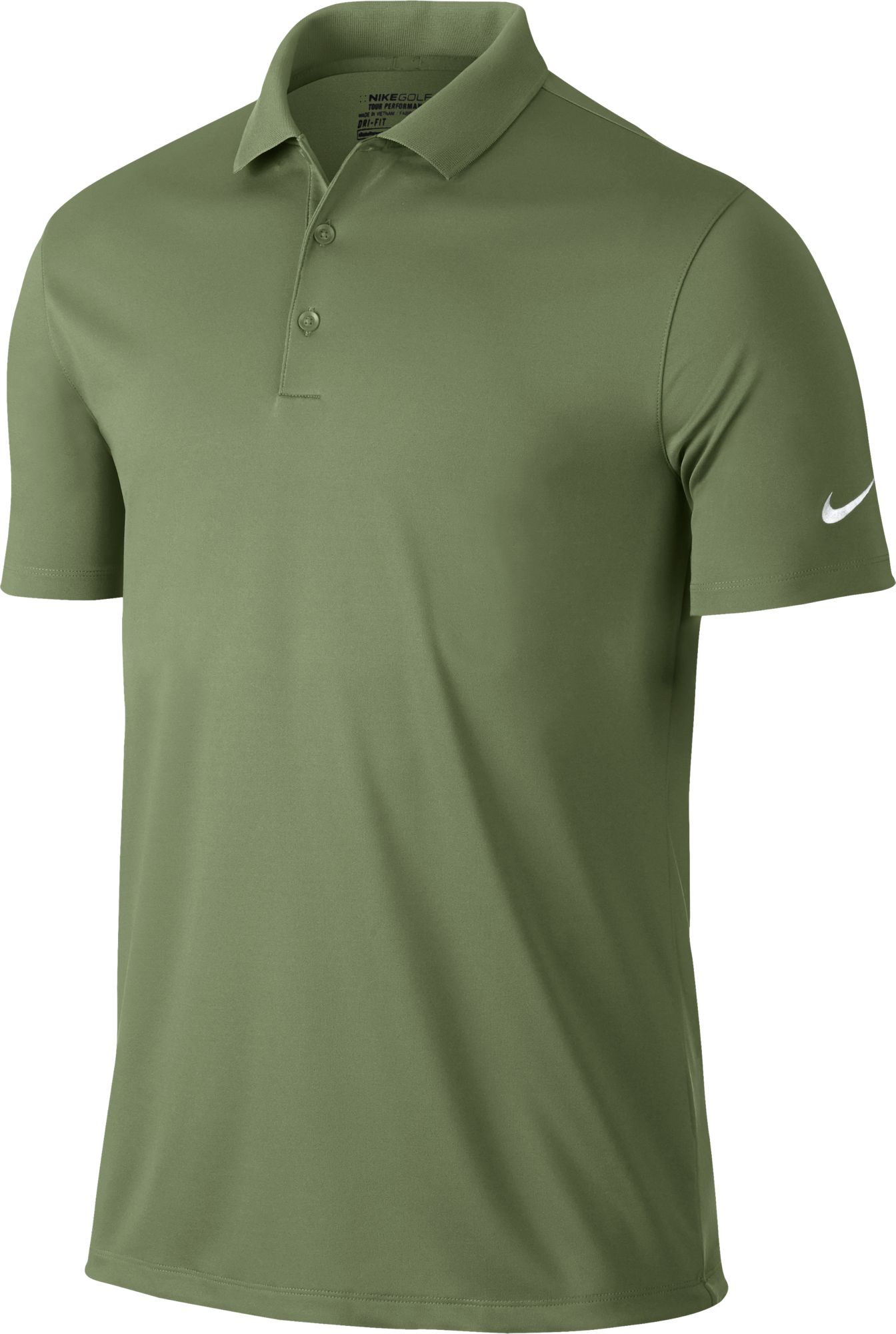 nike victory solid dri fit polo golf shirt 725518 pick a size color 2017 ebay. Black Bedroom Furniture Sets. Home Design Ideas