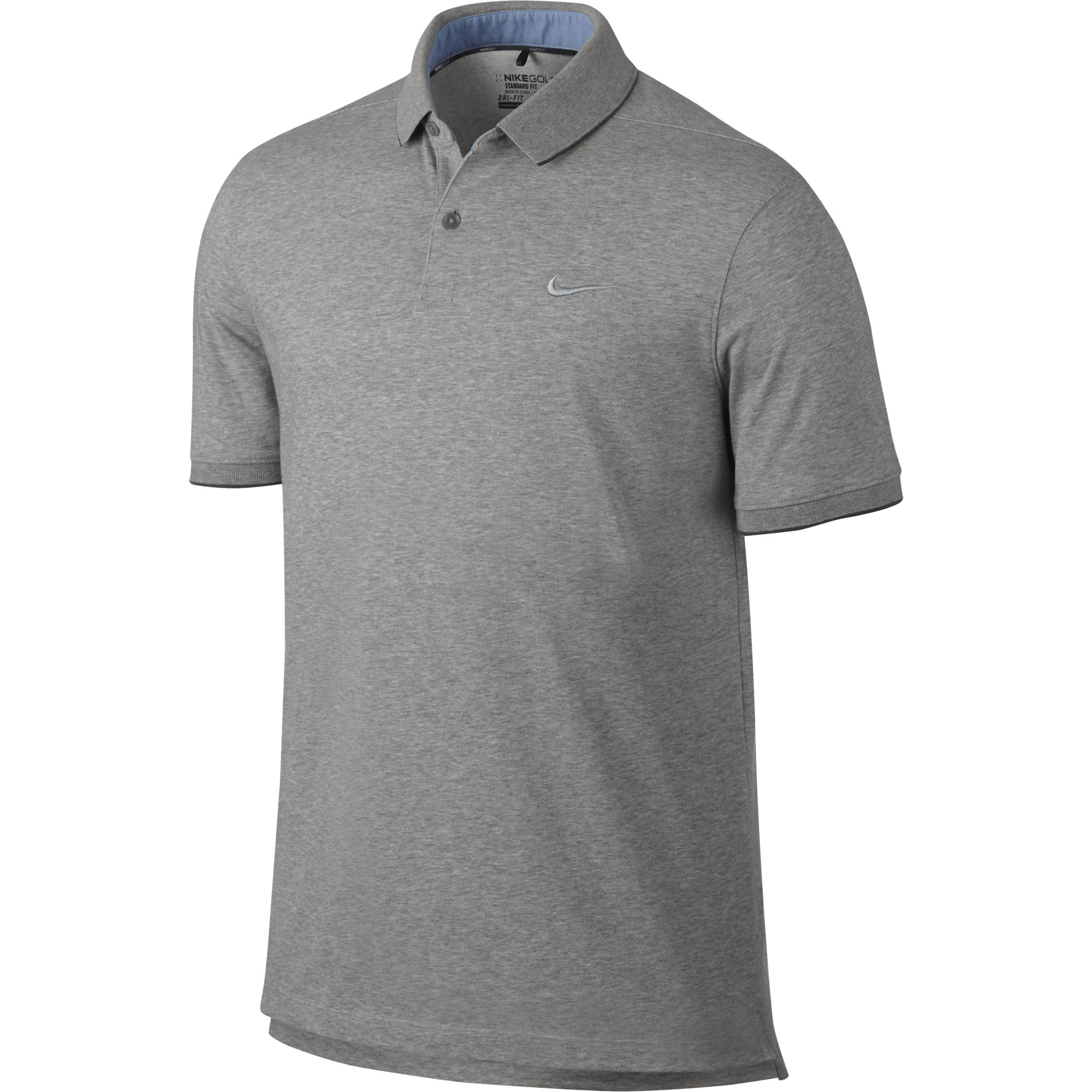 Nike tr dry washed polo mens golf shirt 725545 pick size for Polo golf shirts for men