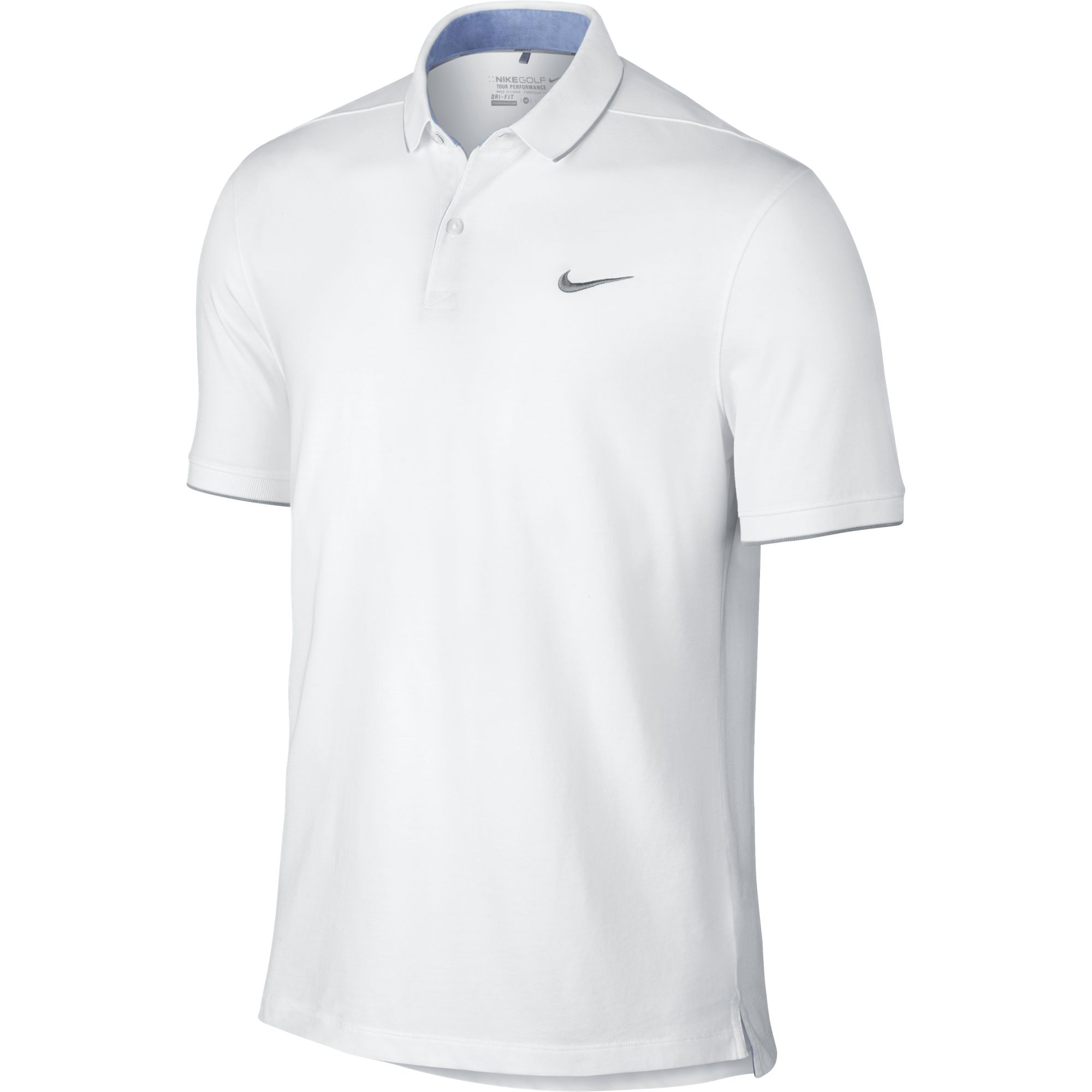 Nike TR Dry Washed Polo Mens Golf Shirt 725545 - Pick Size ...