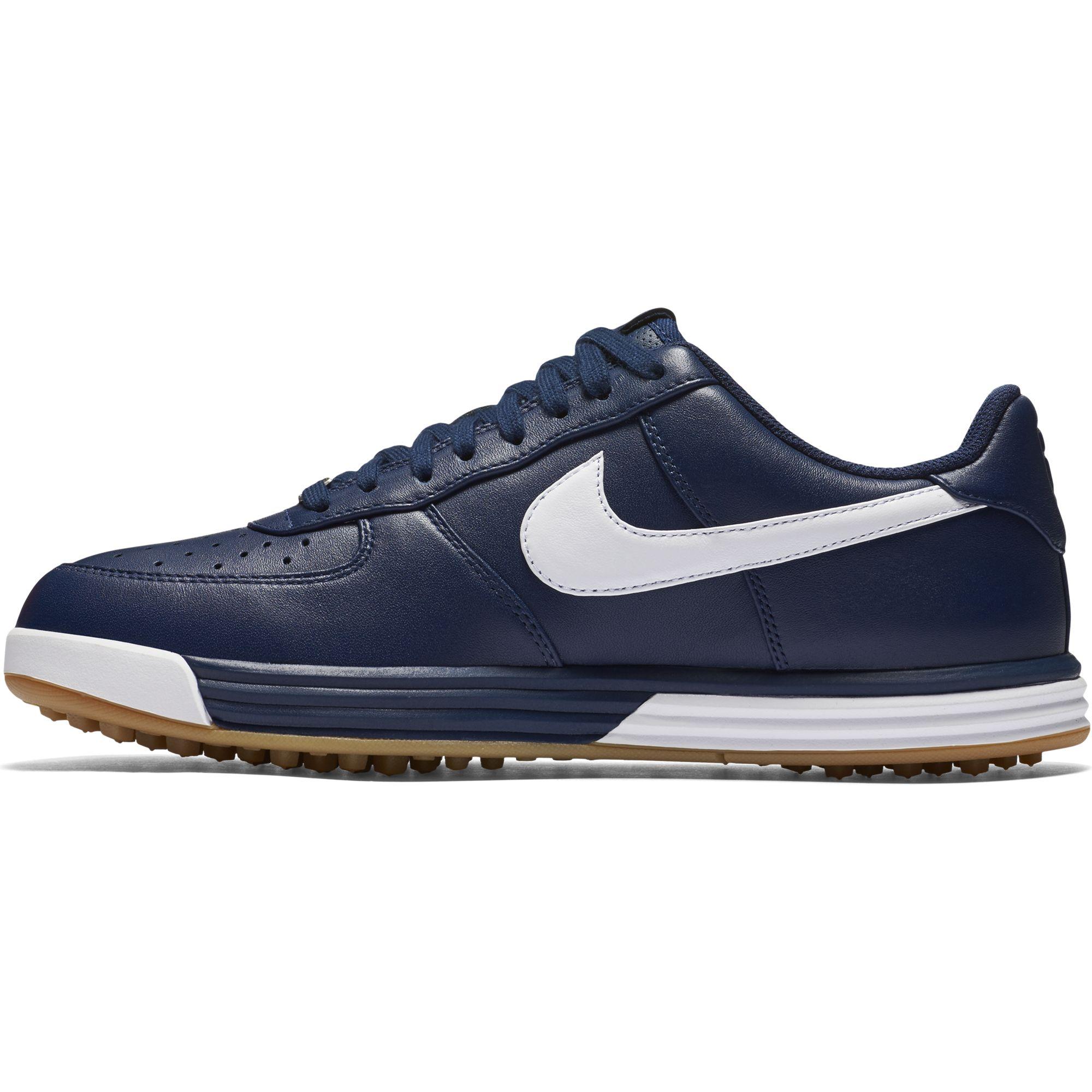 Nike Lunar Force Golf Shoes