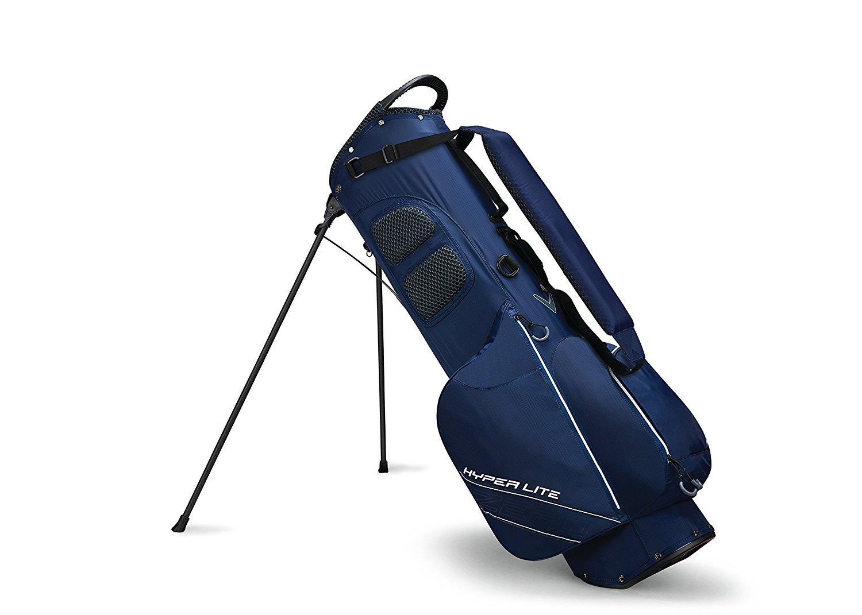 2017 Callaway Hyper Lite Zero Double Strap Stand Golf Bag