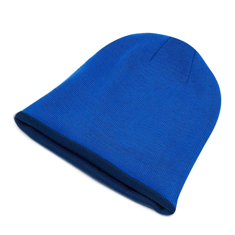 Oakley-Beanie-Ellipse-Reversible-Winter-Hat-911498 thumbnail 3