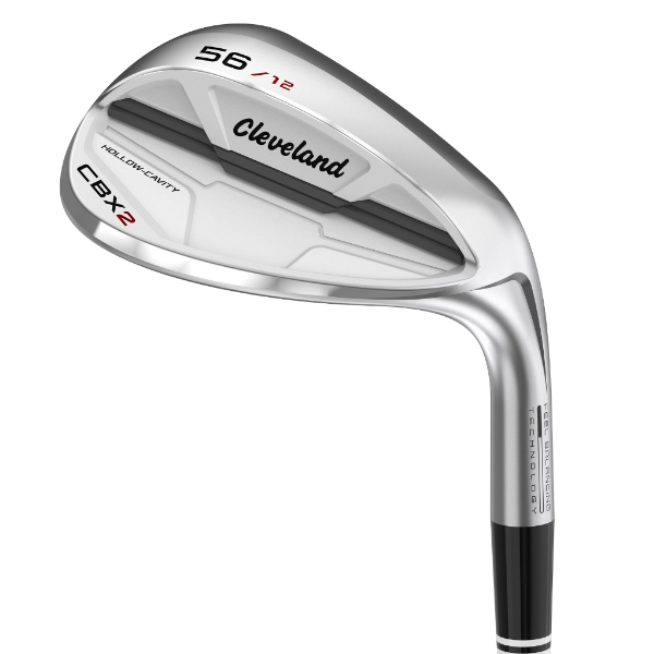 Cleveland CBX 2 Wedge Graphite Shaft thumbnail