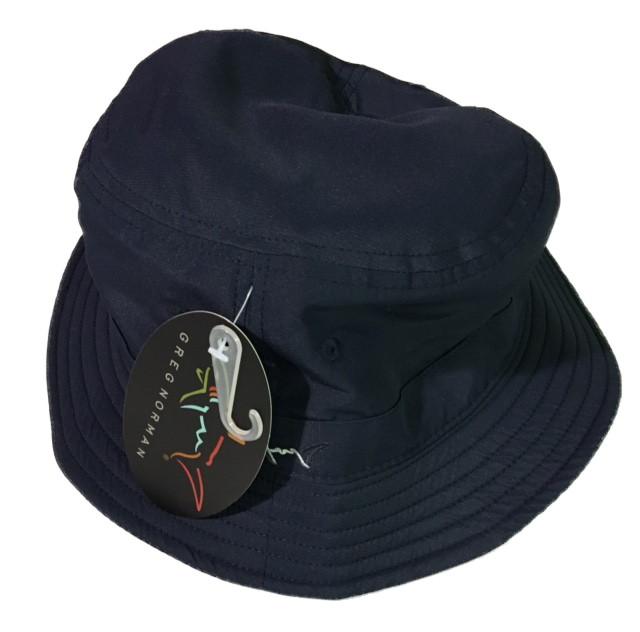 835ae421491eb Greg Norman Performance Bucket Hat Mens OSFM Cap - New 2018 - Pick a ...