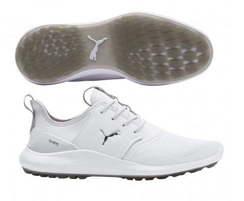e79ff2f0d Puma Ignite NXT Pro Golf Shoes - United MileagePlus Golf